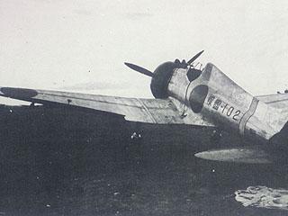 九六式艦上戦闘機の画像 p1_3